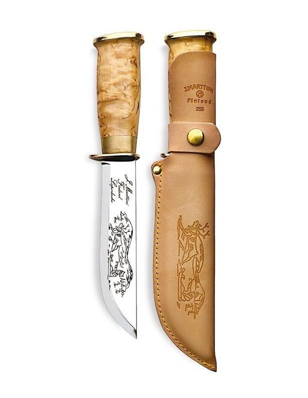 Nóż Marttini Lapp255
