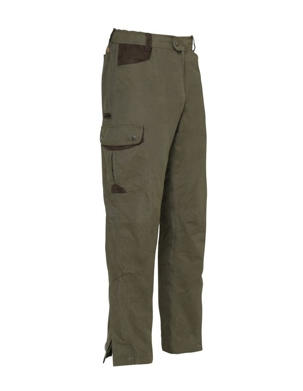 Normandie Spodnie myśliwskie z membraną