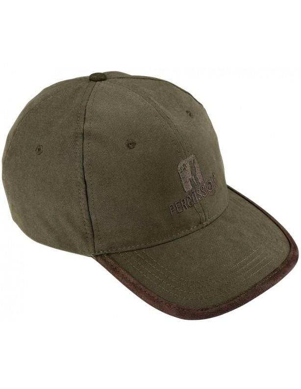 Normandie - czapka myśliwska z regulacją obwodu