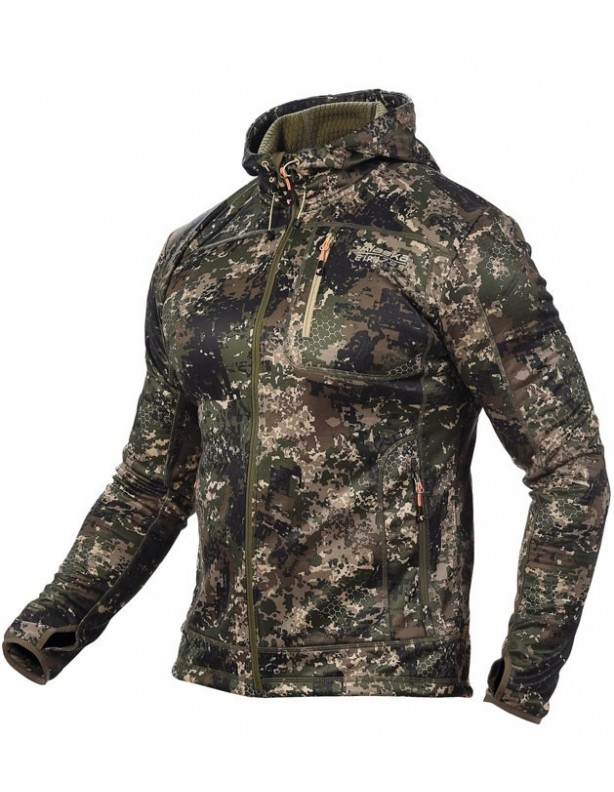 Sniper - cienka bluza polarowa BlindTech Invisible ROZM DO 4XL!