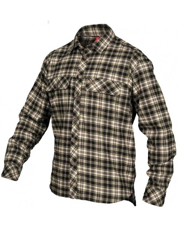 Koszula myśliwska flanelowa 832 KO 100% bawełna