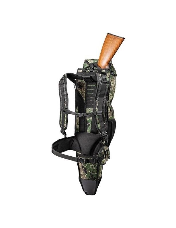 Alaska Plecak z uchwytem na broń 25L