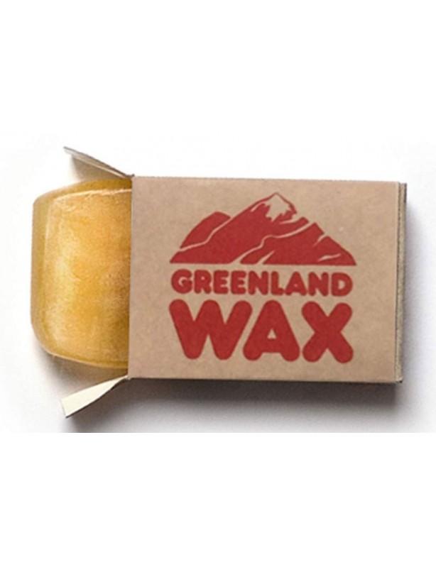 Greenland wax - Wosk do impregnacji odzieży Fjallraven