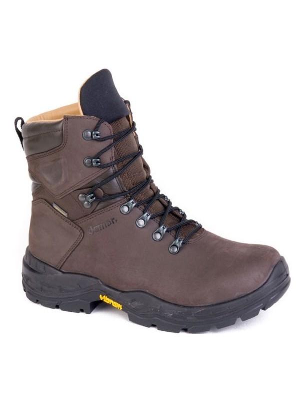 Defender - całoroczne buty z membraną wodoodporną