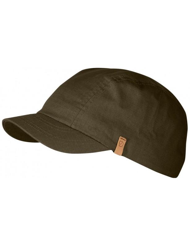 Abisko pack cap - bardzo lekka czapka z daszkiem Fjallraven