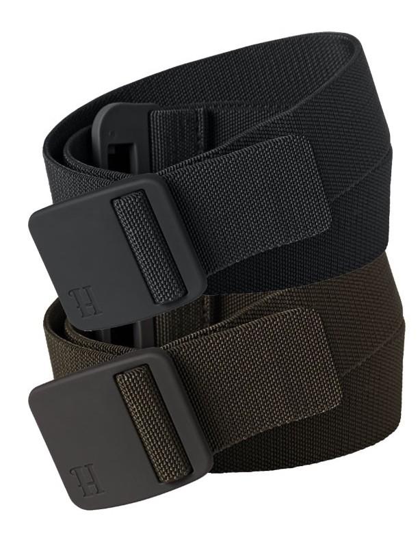 Tech belt - elastyczny pasek materiałowy, dwa kolory!