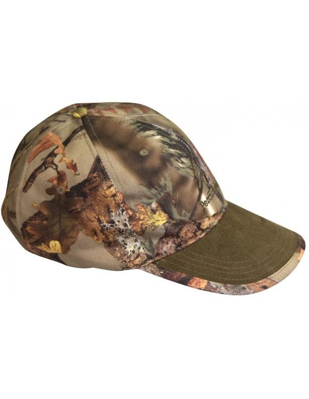 Palombe Ghostcamo - letnia czapka z daszkiem