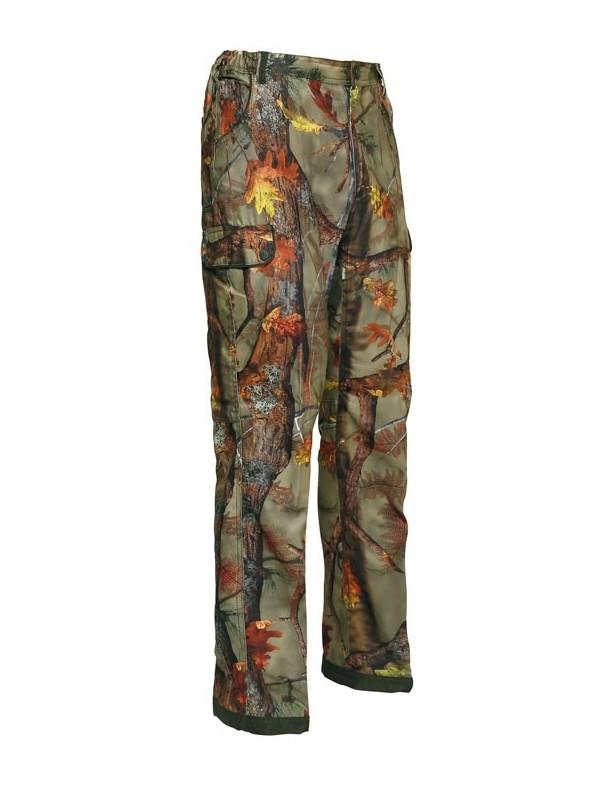 Palombe Ghostcamo - spodnie myśliwskie na wiosnę i lato
