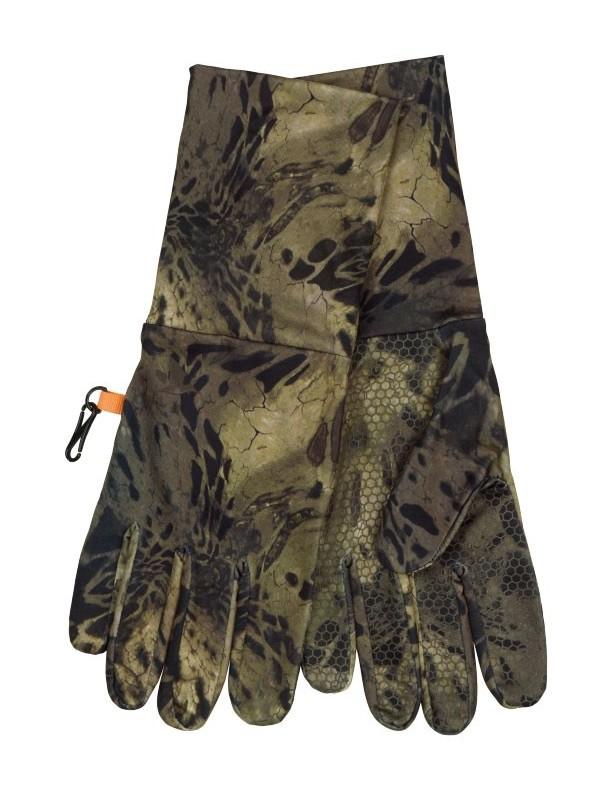 Hawker Prym1 camo scent control - elastyczne rękawice