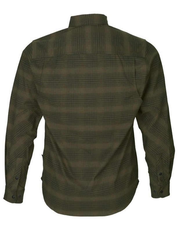 Terrain pine green - koszula myśliwska ROZMIAR L