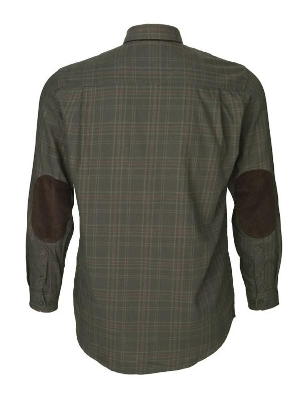Range wren - koszula myśliwska 100% bawełna