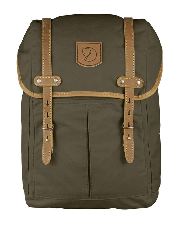 Rucksack No.21 Medium - Średni plecak 20L