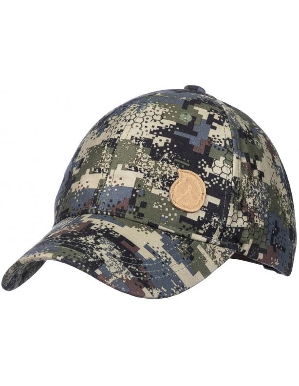 Savka - czapka z daszkiem dwa kolory!