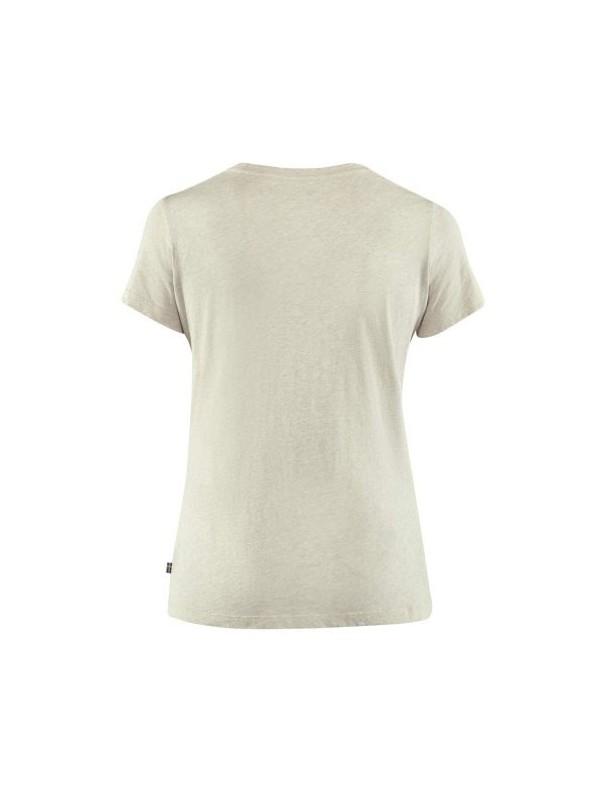 Deer limestone T-shirt W - 100% bawełna koszulka damska