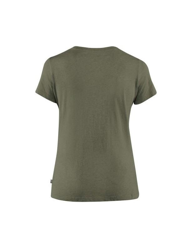 Deer tarmac T-shirt W - 100% bawełna koszulka damska