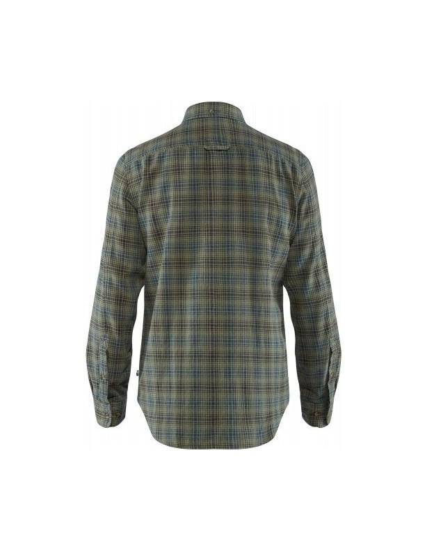 Kiruna Flannel M - koszula flanelowa 100% bawełna