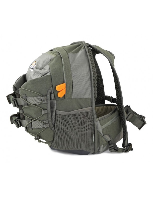 Pioneer 975 Vanguard plecak myśliwski + pas do broni gratis!