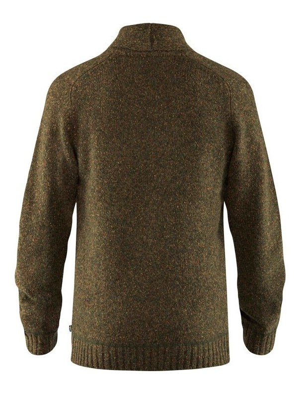 Lada Sweater M - sweter wełniany Fjallraven