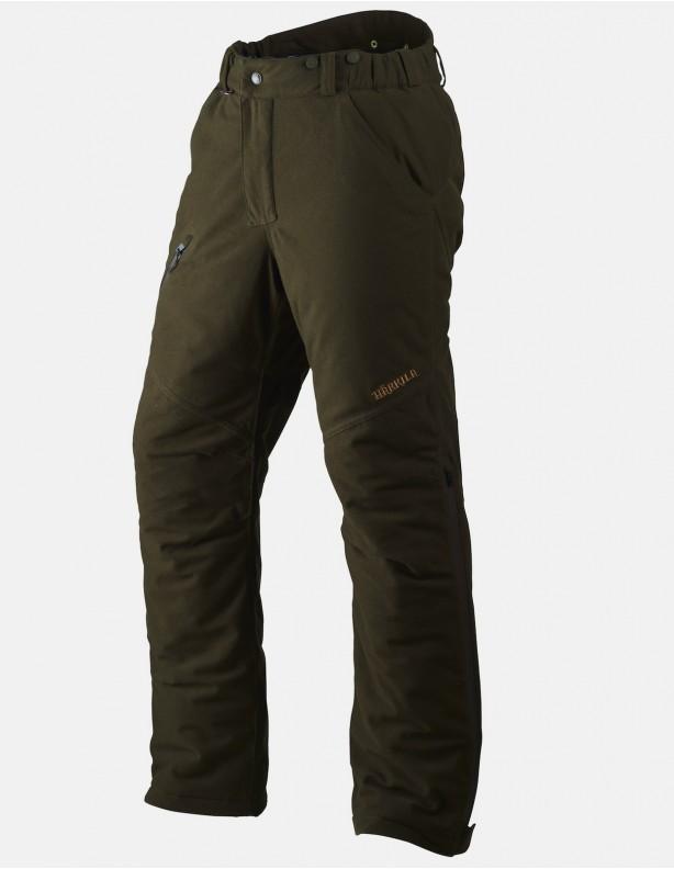 Norfell Insulated - spodnie ocieplane membrana HWS®