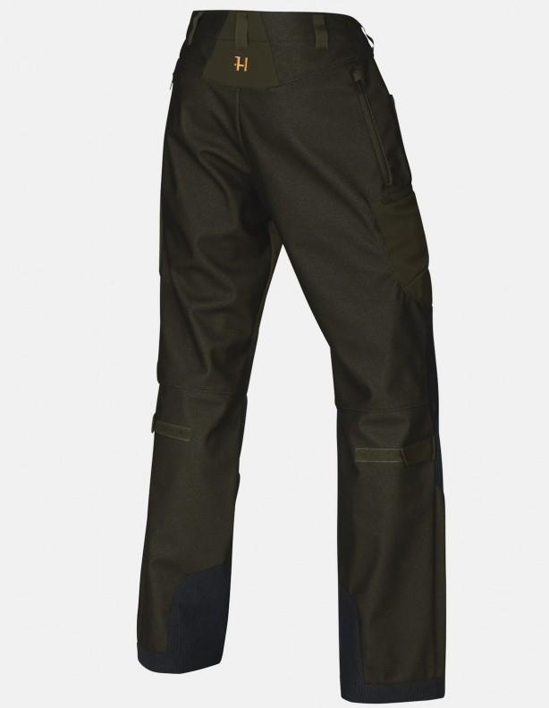 Mountain Hunter Hybrid - letnie spodnie membrana HSP®