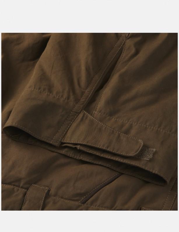 Jockfall - lekko ocieplane spodnie membrana HWS®