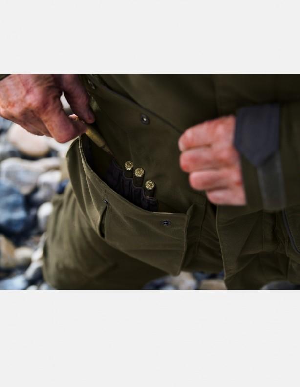 Pro Hunter Endure - bardzo mocna kurtka myśliwska Gore-Tex®