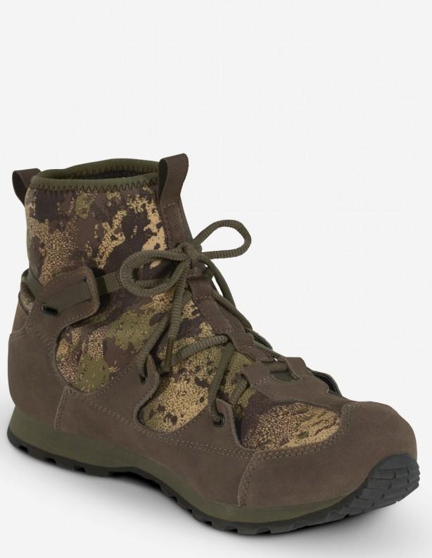 Roebuck Hunter Sneaker - lekkie buty do podchodu