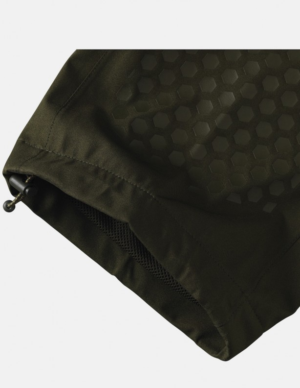 Hawker Light - letni wodoodporny zestaw membrana Seetex®