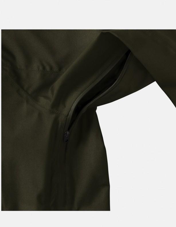 Hawker Light - lekka cienka kurtka membrana Seetex®