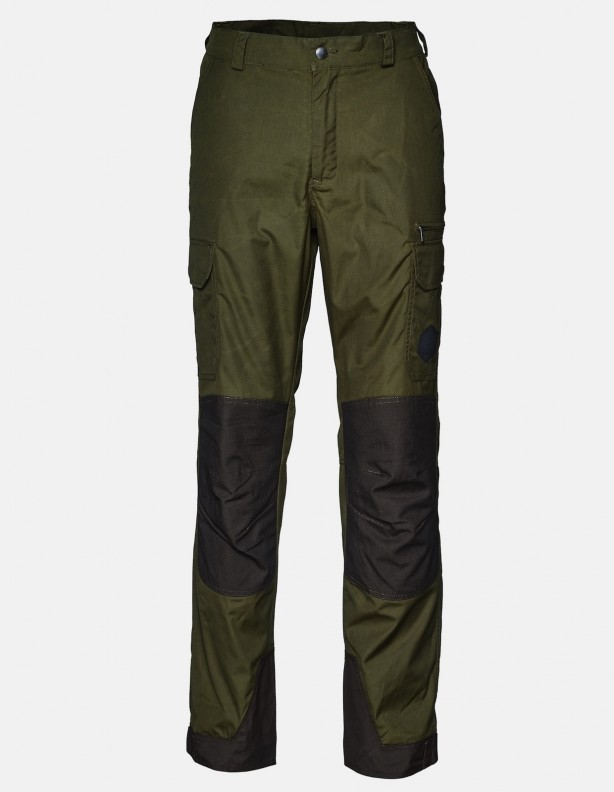 Key-Point - mocne, uniwersalne, letnie spodnie