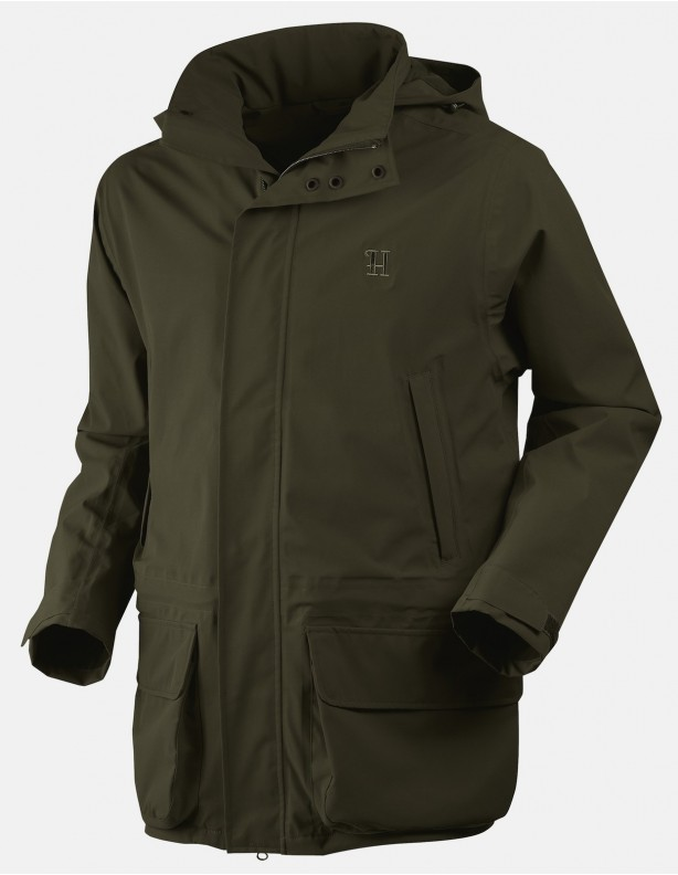 Orton packable HWS®  - lekka, składana wodoodporna kurtka