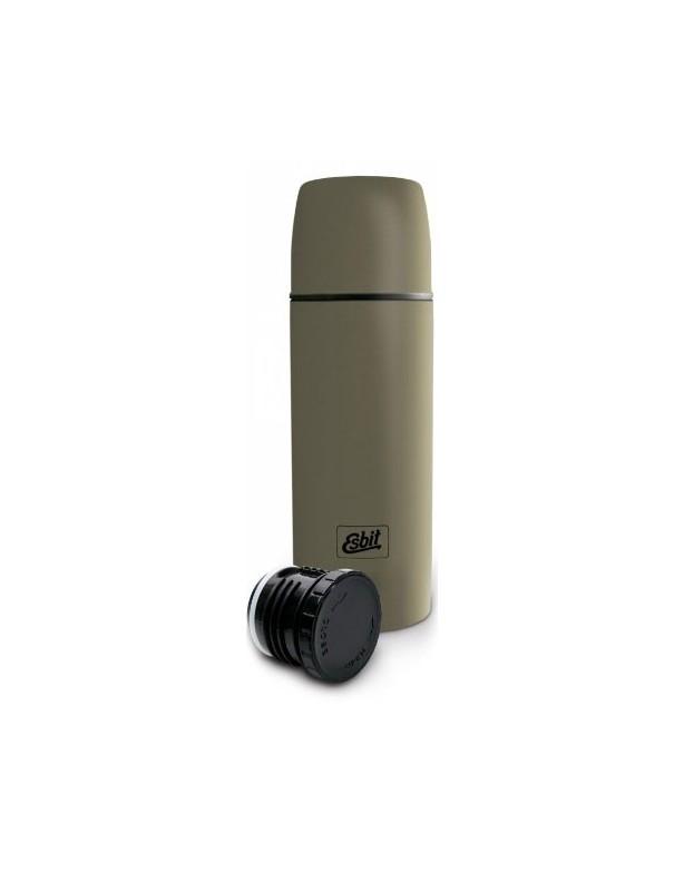 Termos Esbit Olive Vacuum Flask 1l