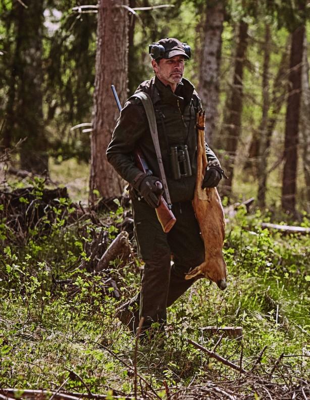 Metso Active - wełniany zestaw dla aktywnie polujących