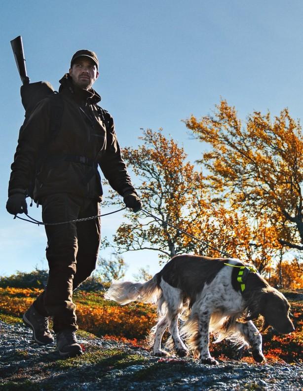 Mountain Hunter - Kurtka całoroczna membrana Gore-Tex®
