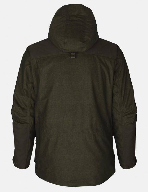 North 3 w 1 - kurtka z grubą podpinką polarową Seetex®
