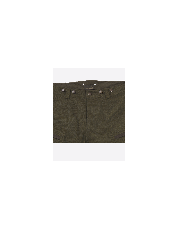 North - ocieplane spodnie membrana Seetex®