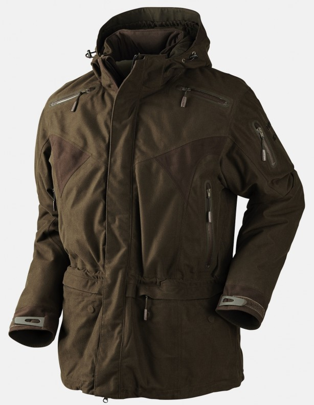 Visent - Kurtka zimowa membrana Gore-Tex® ocieplenie Thinsulate™