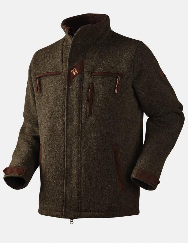 Fenris - ciepła wełniana kurtka ROZMIAR 56,58