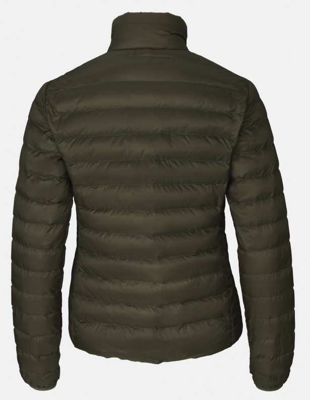 Hawker Quilt Lady - kurtka ocieplona sztucznym puchem
