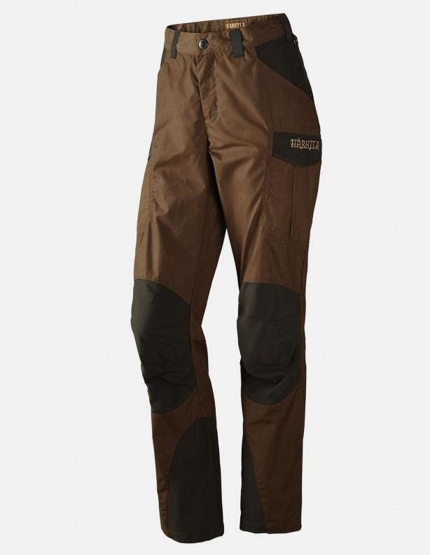 Gevar Lady - lekkie spodnie na lato ROZMIAR 40