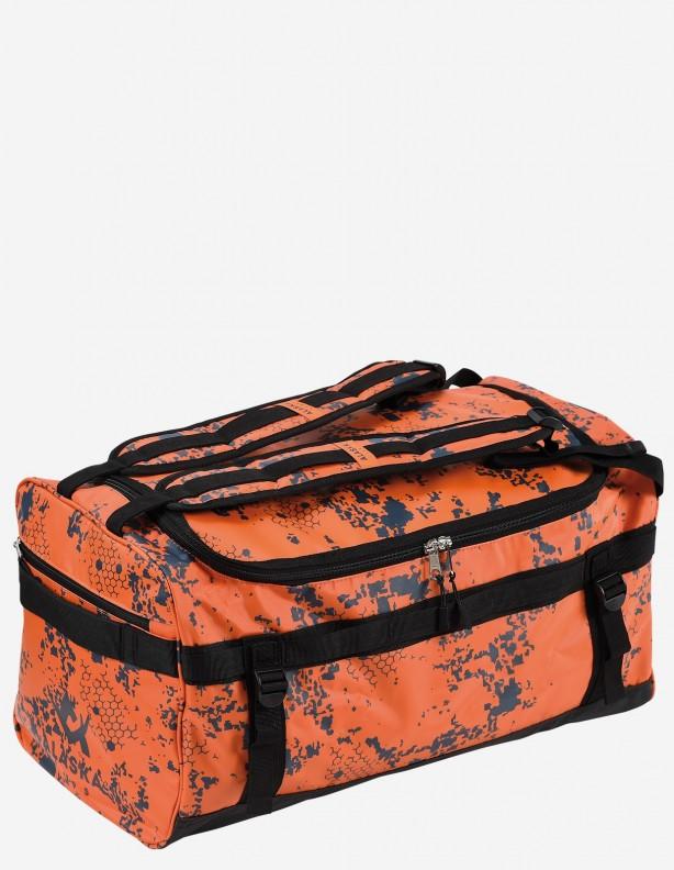 Torba - plecak wodoodporny 50L Alaska BlindTech Blaze