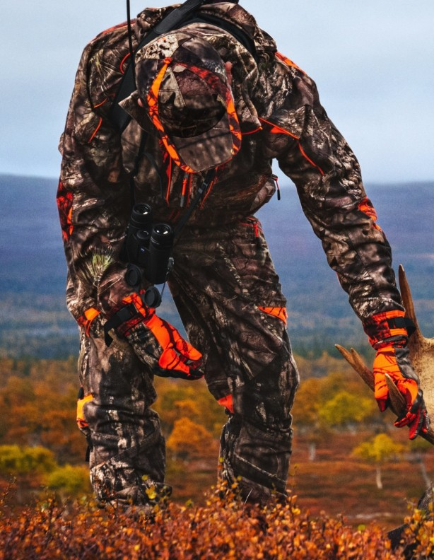 Moose Hunter - całoroczne spodnie membrana Gore-Tex®