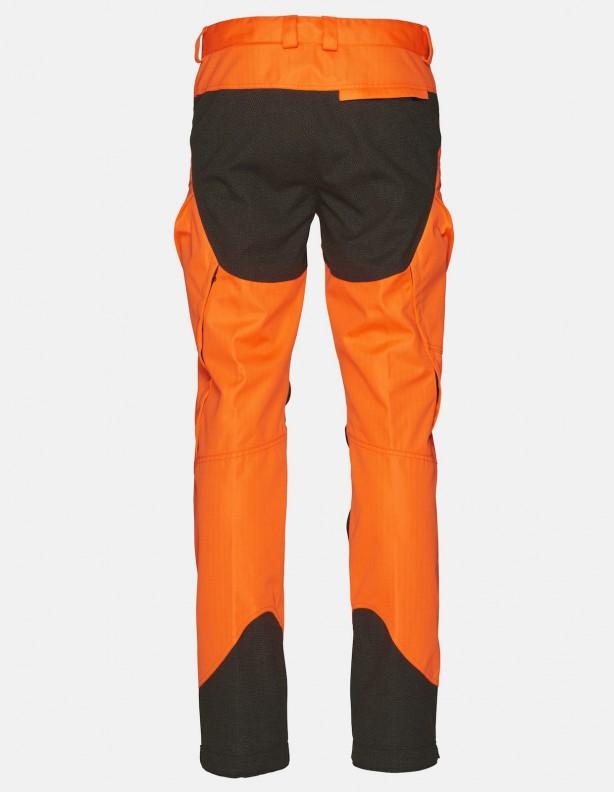 Kraft- bardzo mocne spodnie membrana Seetex®