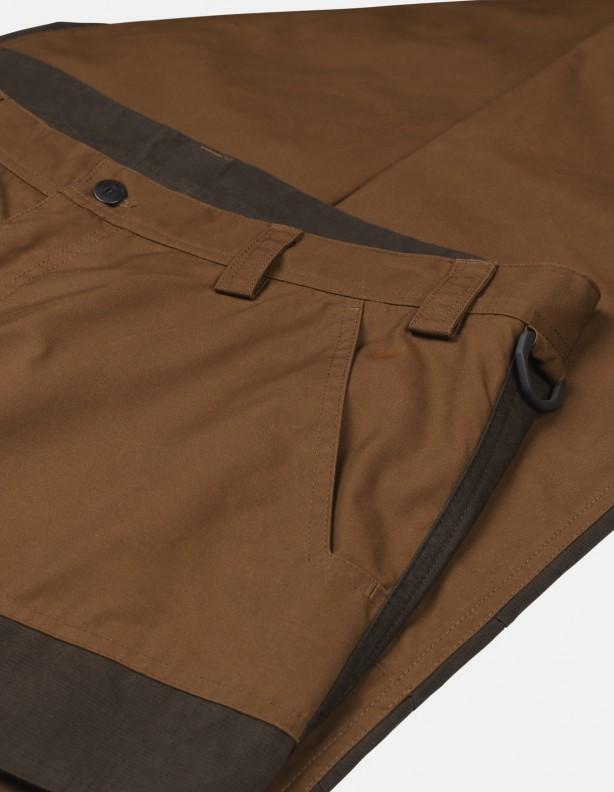 Spodnie letnie Asmund + czapka MODI GRATIS! rustique clay