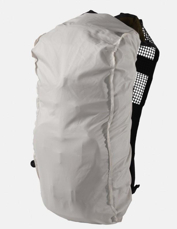 Alta rucksack Melton wool 12L - plecak z uchwytem na broń
