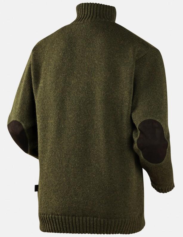 Annaboda Jersey green - membrana Windstopper®