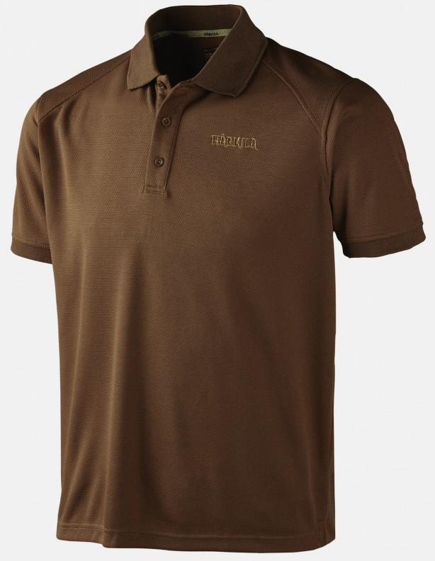 Gerit Sand - Techniczna koszulka Polo