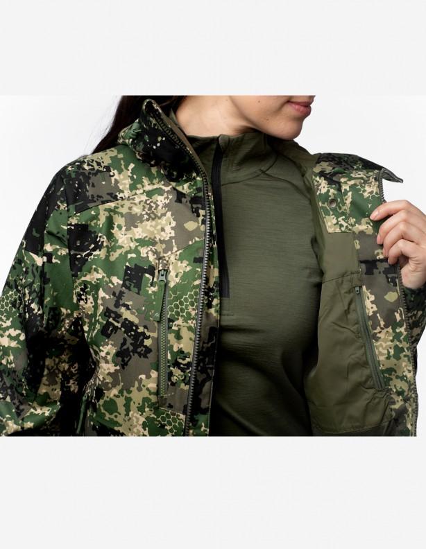 Apex Lady BlindTech Invisible II - kurtka całoroczna membrana APS®