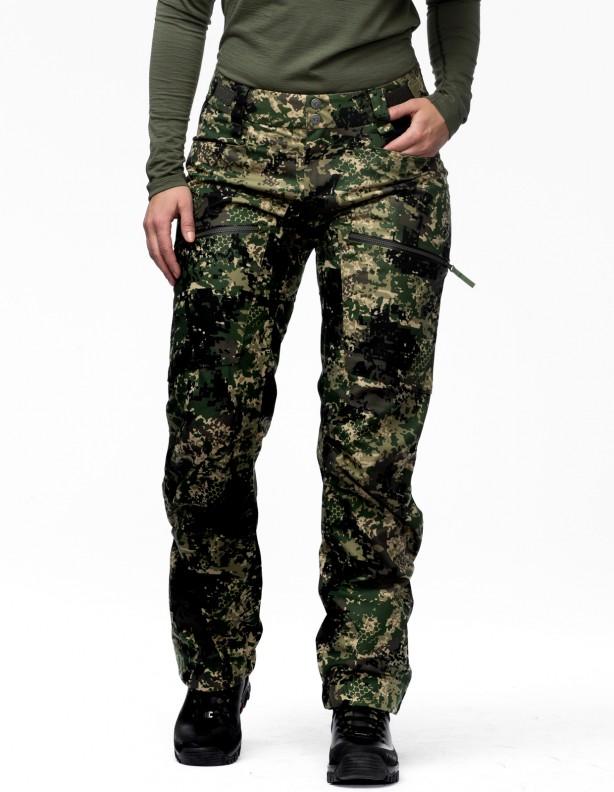 Apex Lady BlindTech II - spodnie całoroczne membrana APS®