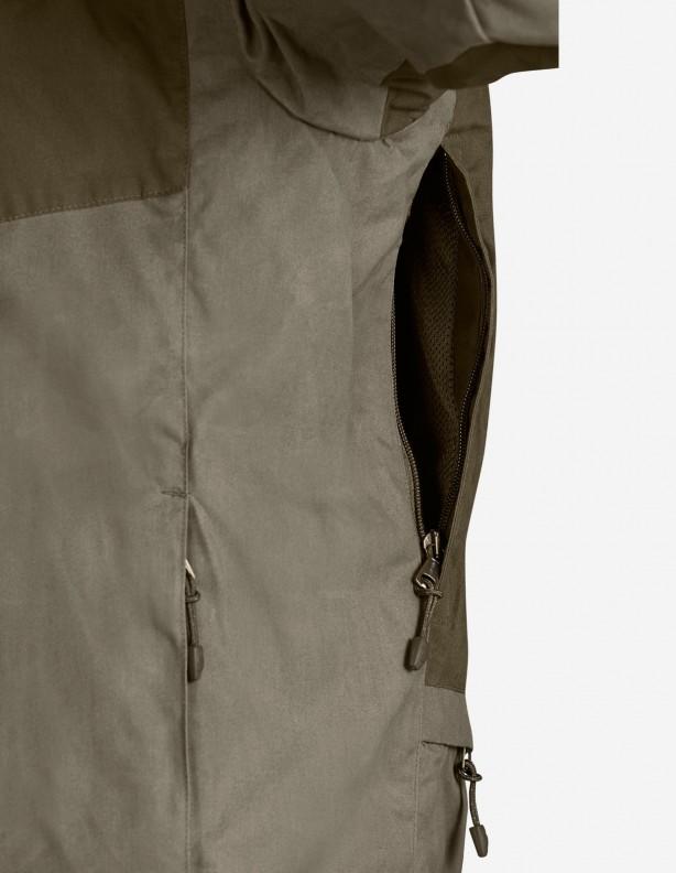 Drev Jacket - kurtka Fjallraven membrana Hydratic®